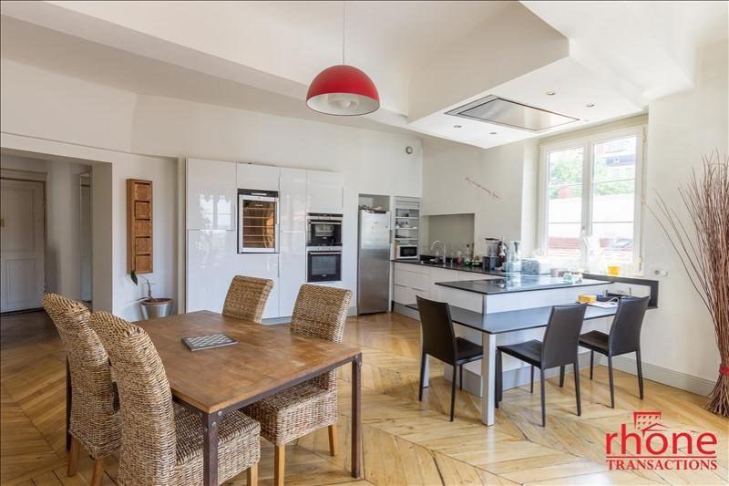 Vente de prestige appartement Lyon 1er 675000€ - Photo 3