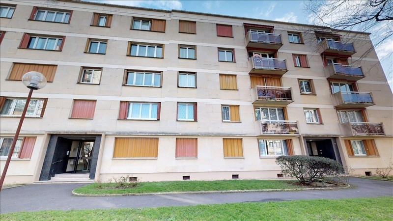 Vente appartement Villeneuve st georges 152 000€ - Photo 1