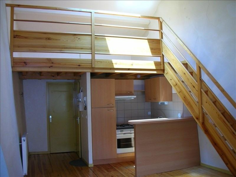 Location appartement Le puy en velay 499,75€ CC - Photo 10