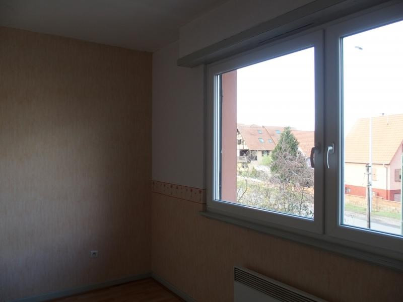 Rental apartment Haguenau 740€ CC - Picture 7