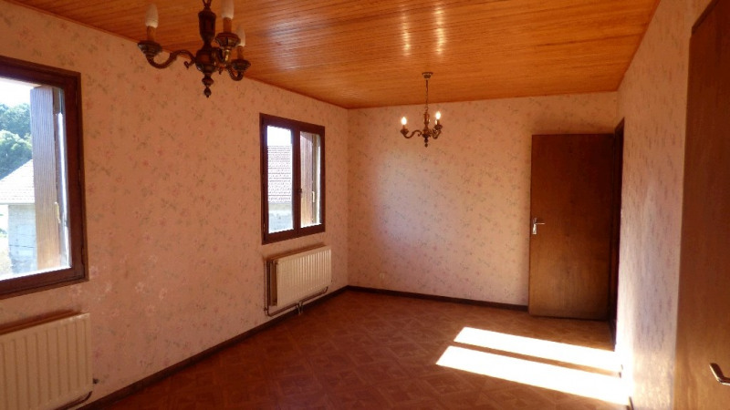 Rental apartment Andilly 750€ CC - Picture 1