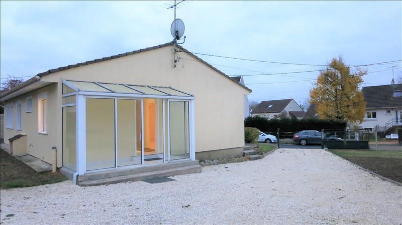 Sale house / villa Mouroux 231000€ - Picture 1