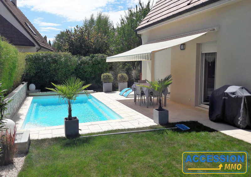 Sale house / villa Dijon 496000€ - Picture 1