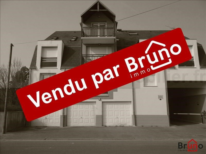 Vente appartement Le crotoy  - Photo 1