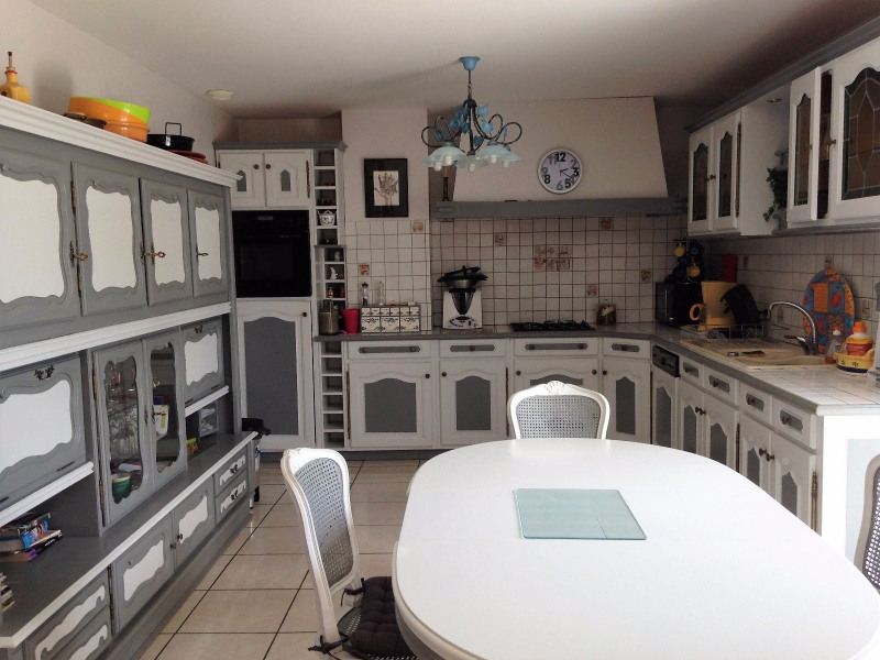 Sale house / villa Bussieres 292 000€ - Picture 5