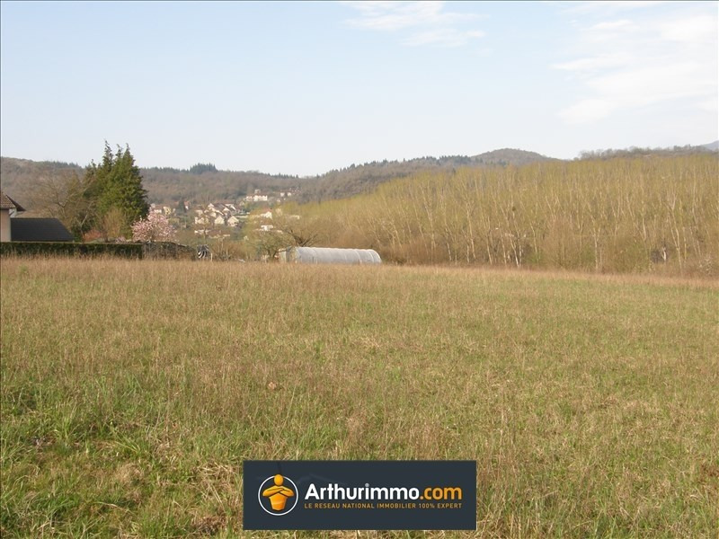 Vente terrain Belley 61 000€ - Photo 1