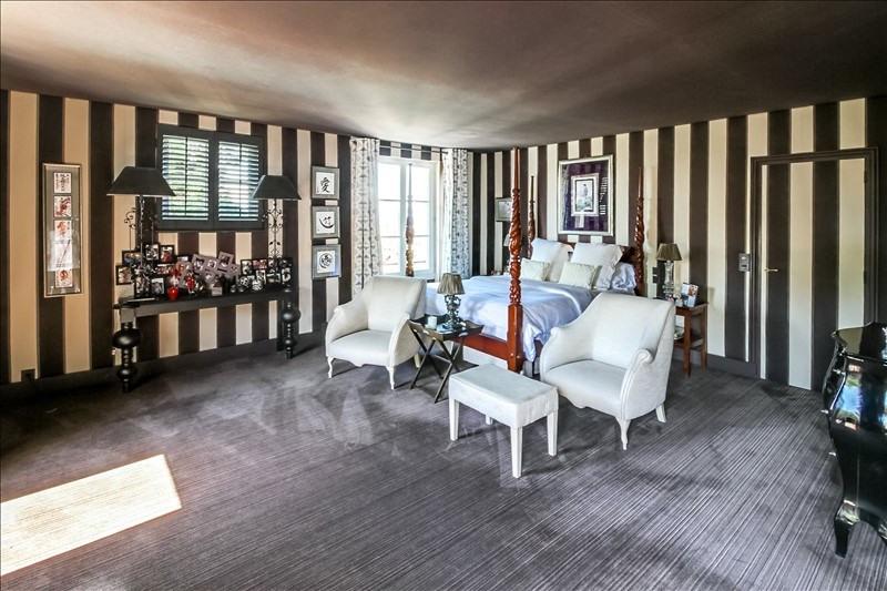 Deluxe sale house / villa St leu la foret 1195000€ - Picture 6