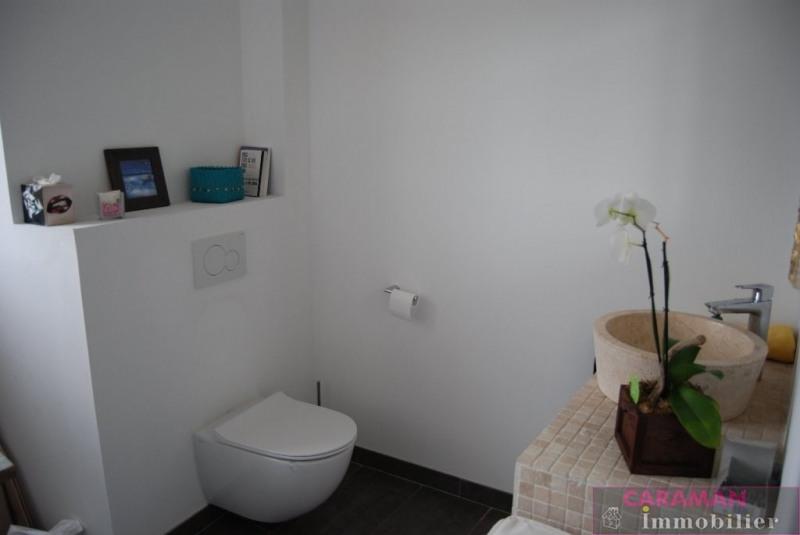 Sale house / villa Caraman  secteur 285000€ - Picture 6