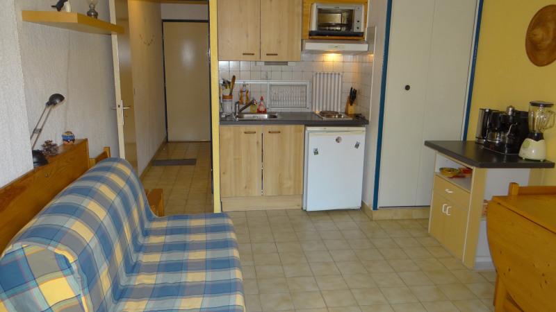 Vente appartement Cavalaire 89900€ - Photo 2