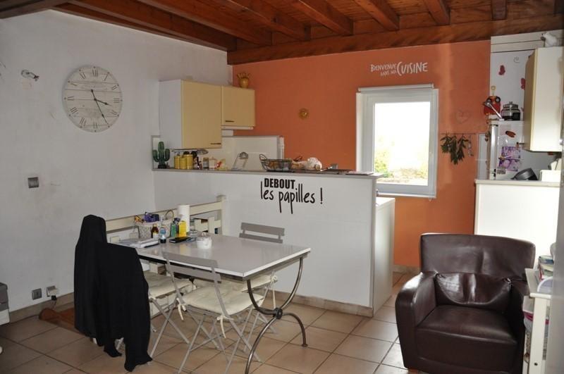 Sale house / villa Gleizé 168000€ - Picture 7