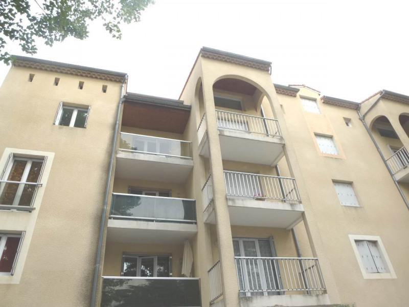 Location appartement Aubenas 595€ CC - Photo 13