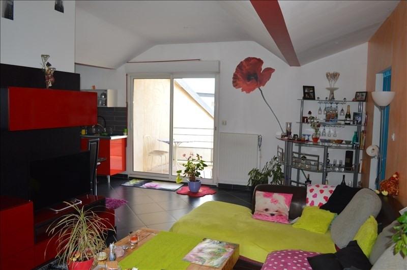 Verkauf wohnung Luneville 88000€ - Fotografie 3
