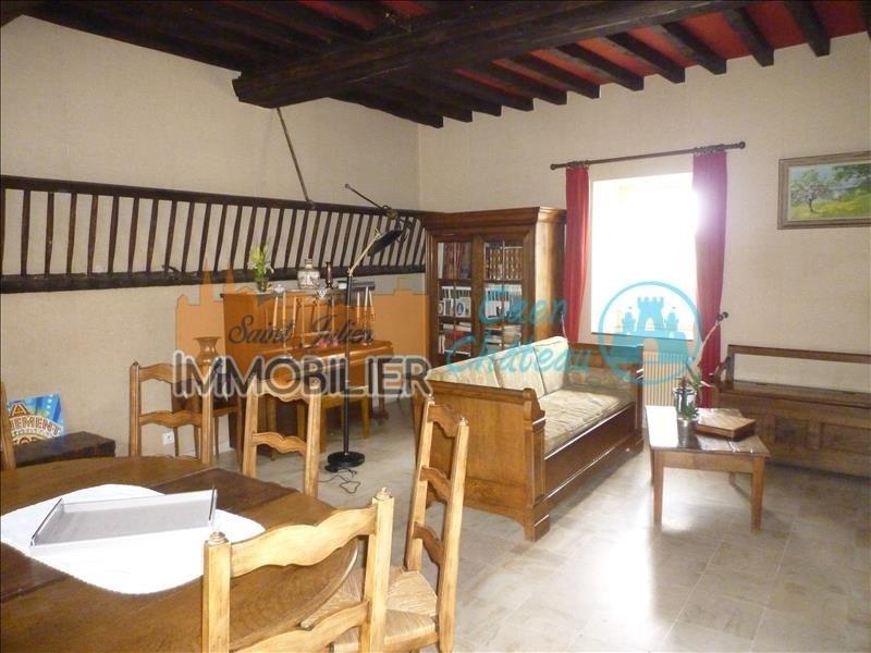 Vendita casa Saint martin de fontenay 269000€ - Fotografia 7