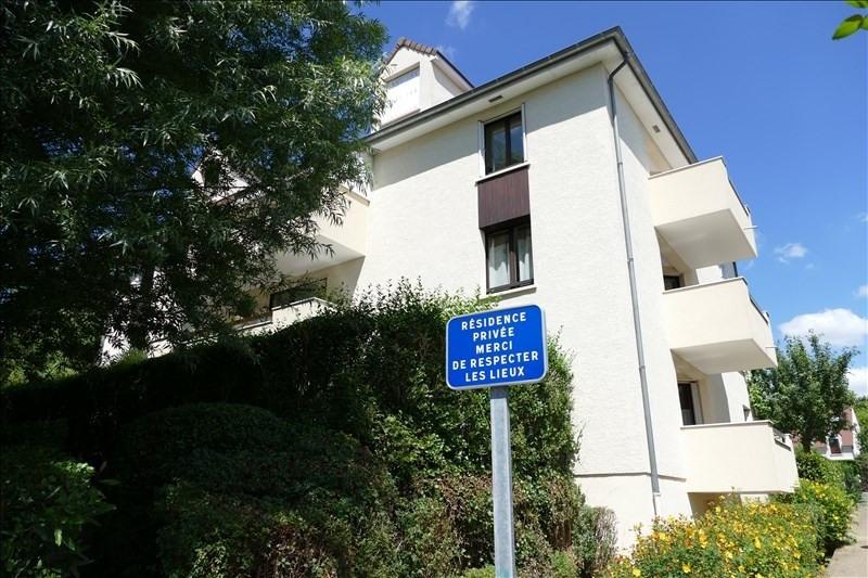 Sale apartment Verrieres le buisson 275000€ - Picture 1