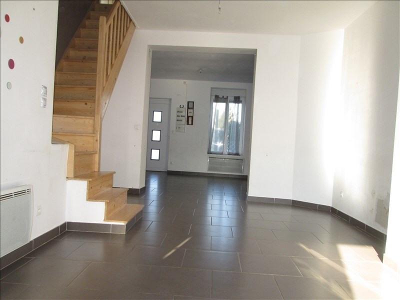 Location maison / villa Bruay labuissiere 650€ CC - Photo 8