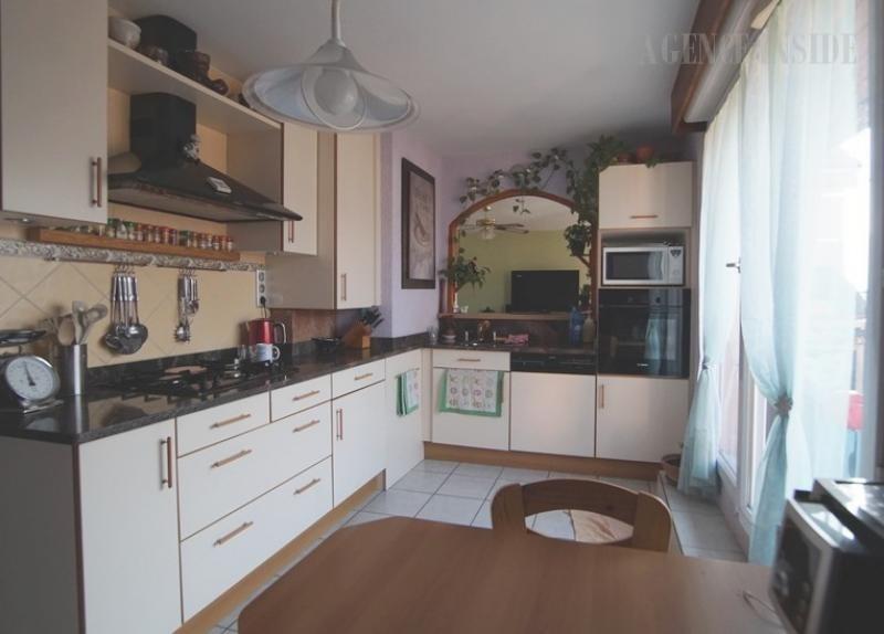 Verkoop  appartement St genis pouilly 365000€ - Foto 2