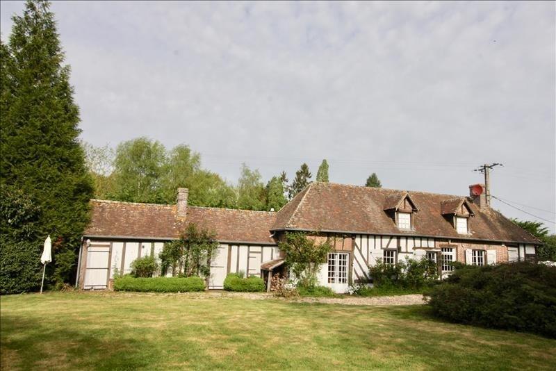 Vente de prestige maison / villa Conches en ouche 330000€ - Photo 14