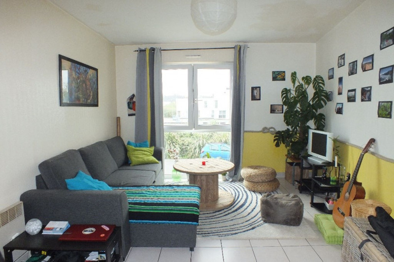 Investment property apartment Brest 82 800€ - Picture 2