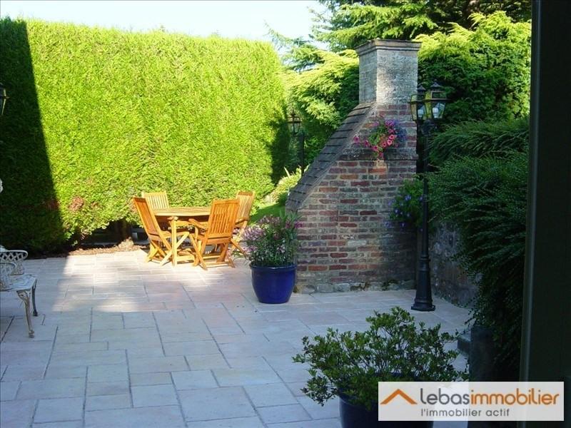 Vente maison / villa St valery en caux 336000€ - Photo 5