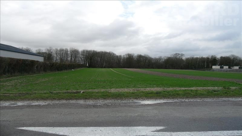 Vente terrain St lye 30 000€ - Photo 1