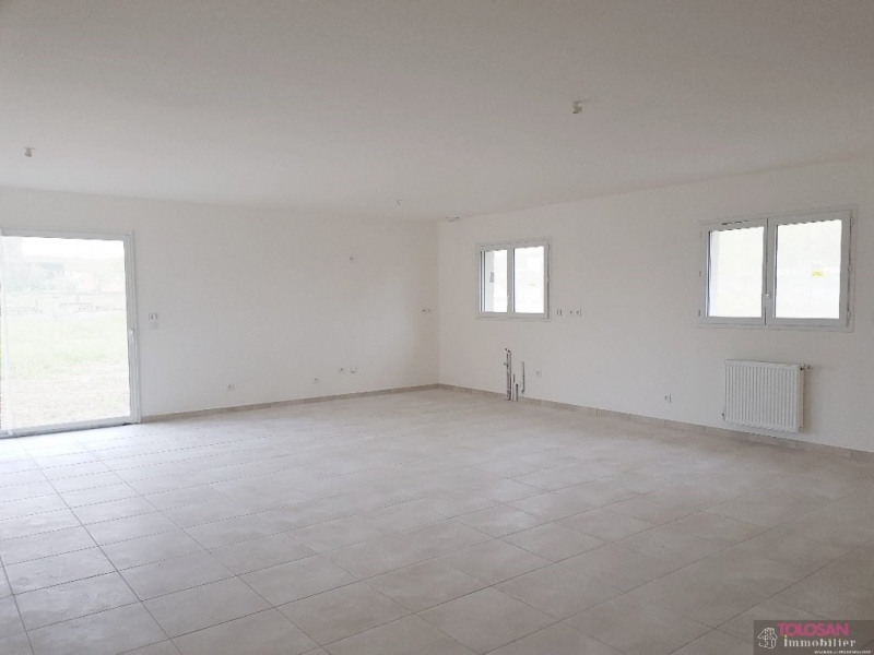 Vente maison / villa Baziege secteur 378 000€ - Photo 2