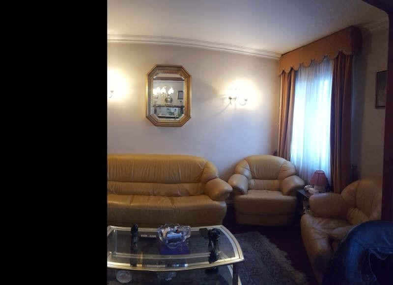 Verkoop  huis Bagneres de luchon 160500€ - Foto 4