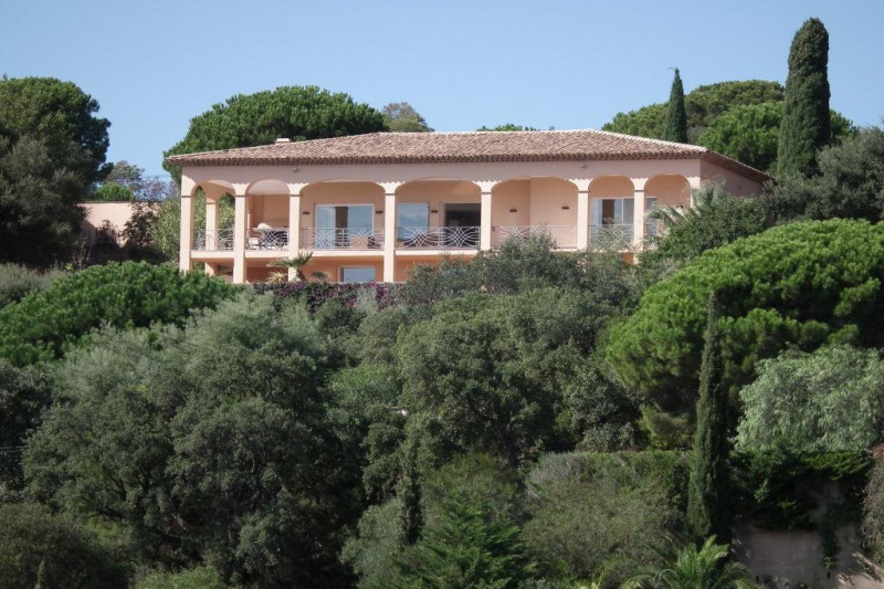 Deluxe sale house / villa Sainte-maxime 3 400 000€ - Picture 1
