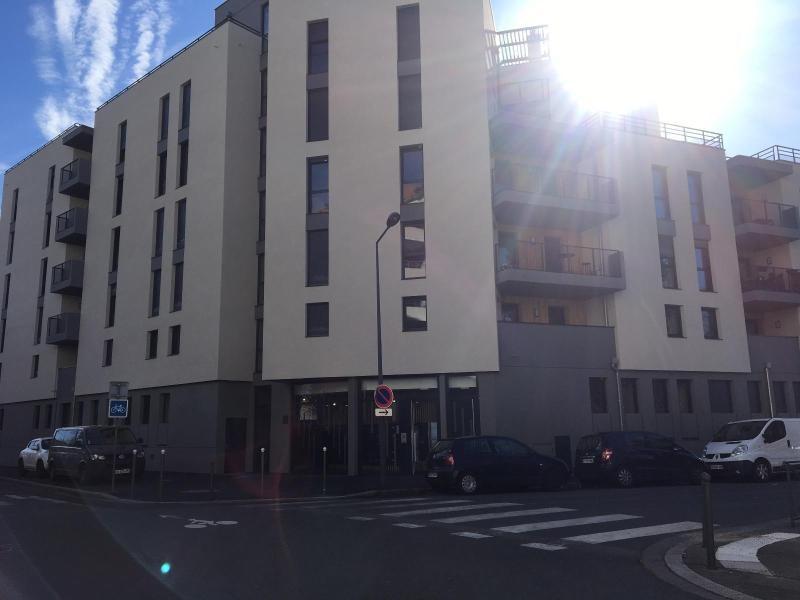 Location appartement Villeurbanne 840€ CC - Photo 1