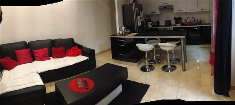 Vente appartement Villeneuve st georges 107000€ - Photo 1