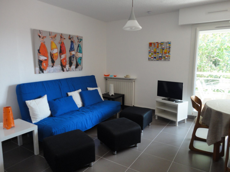 Location vacances appartement Arcachon 578€ - Photo 2