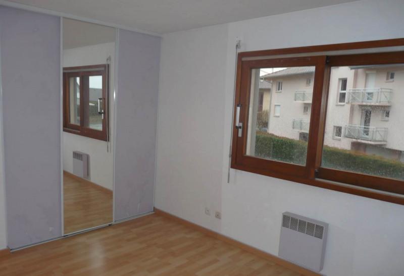 Venta  apartamento Douvaine 169000€ - Fotografía 5
