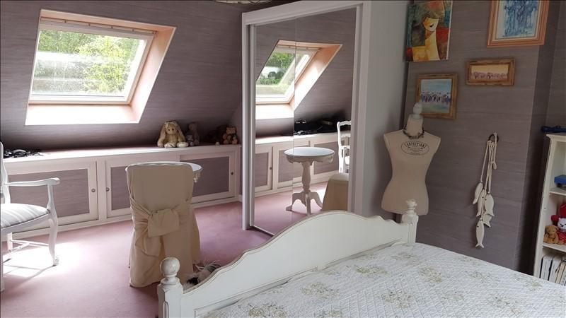 Vente maison / villa Clohars fouesnant 325000€ - Photo 9