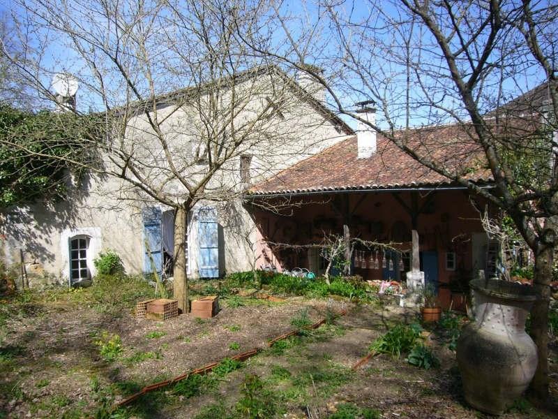 Sale house / villa Brantome 450000€ - Picture 1