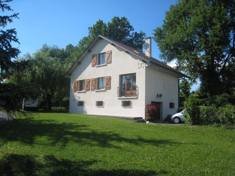Location maison / villa Nangy 1400€ +CH - Photo 3