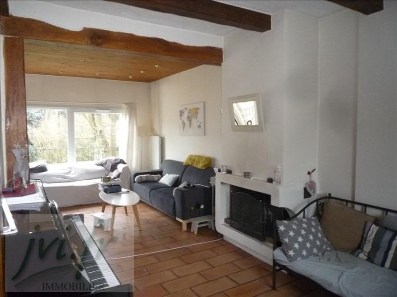 Vente maison / villa Montmorency 549000€ - Photo 8