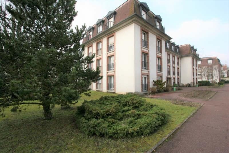 Sale apartment Fontainebleau 115000€ - Picture 1