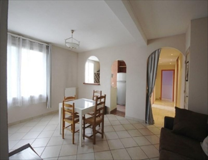 Affitto appartamento Vitry sur seine 1230€ CC - Fotografia 2