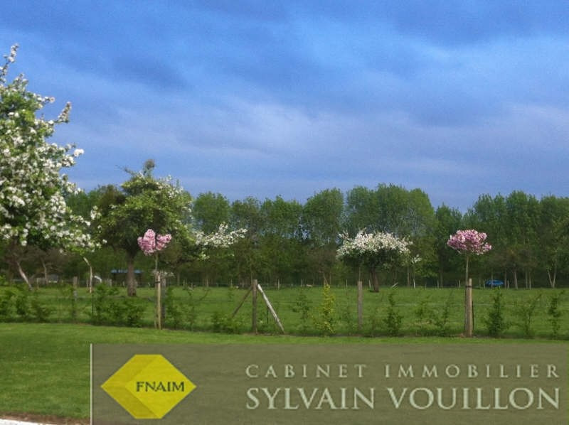 Immobile residenziali di prestigio casa Deauville 1490000€ - Fotografia 9