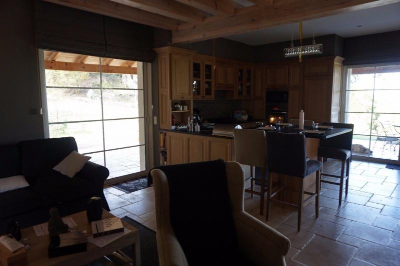 Vente de prestige maison / villa Petreto-bicchisano 550000€ - Photo 6