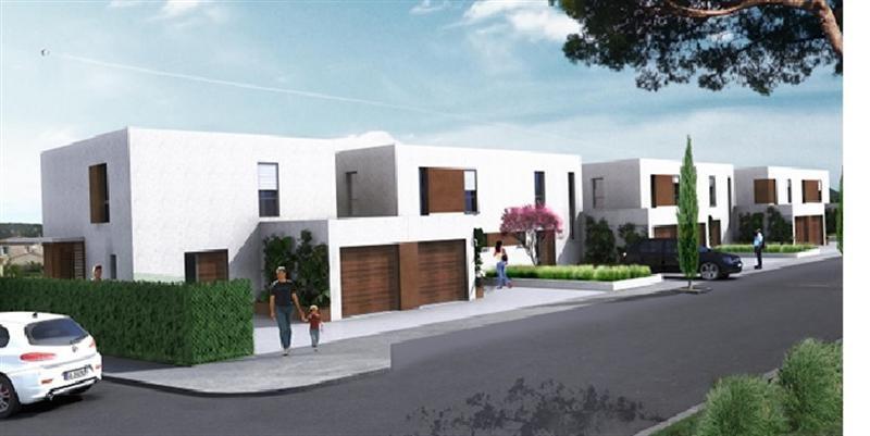 Maison  4 pièces + Terrain 188 m² Calvisson (30420) par MAISON CLAUDE RIZZON MEDIT