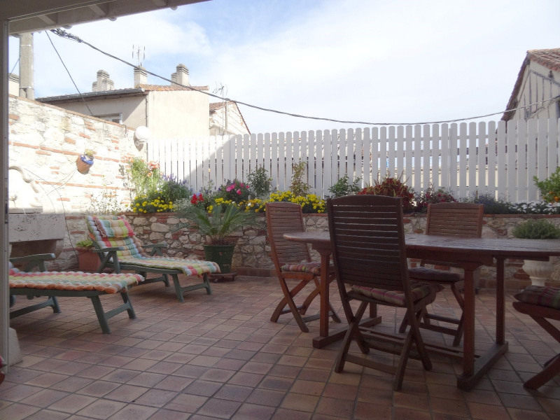Sale house / villa Agen 399 000€ - Picture 1