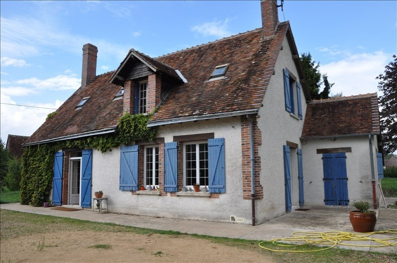 Vente maison / villa Vendôme 180786€ - Photo 1