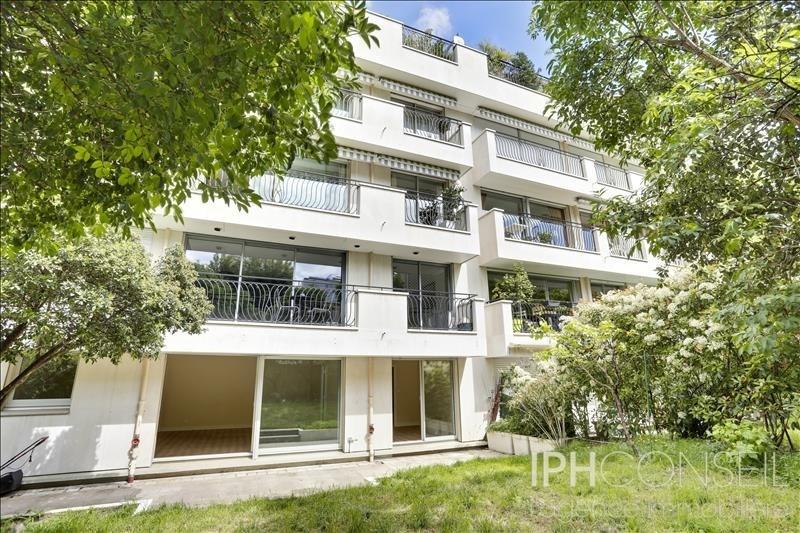 Vente appartement Neuilly sur seine 690000€ - Photo 9
