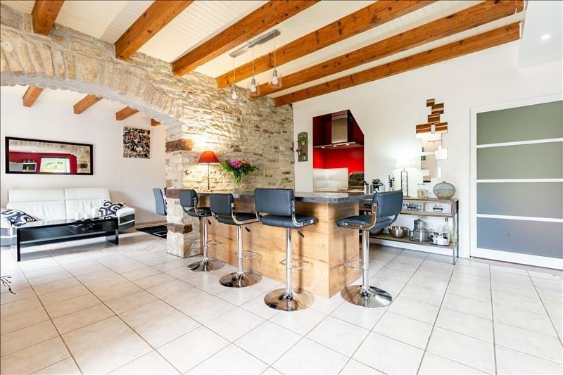 Vente maison / villa Besancon 189000€ - Photo 3