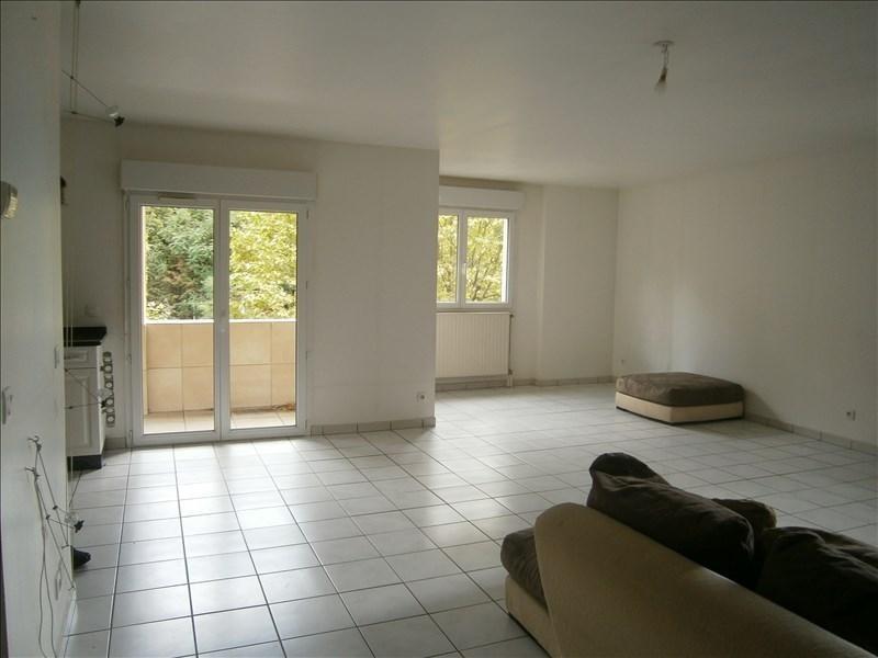 Vente appartement Vienne 173000€ - Photo 2