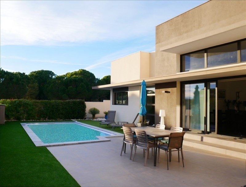 Deluxe sale house / villa Canet en roussillon 560000€ - Picture 3