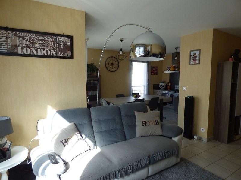 Affitto appartamento La motte servolex 805€ CC - Fotografia 8