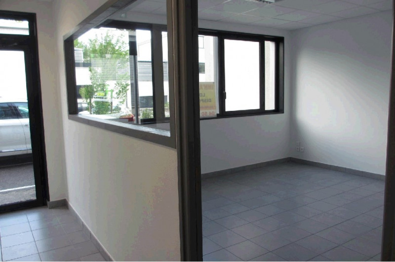 Rental office Pringy 1 690€ CC - Picture 4