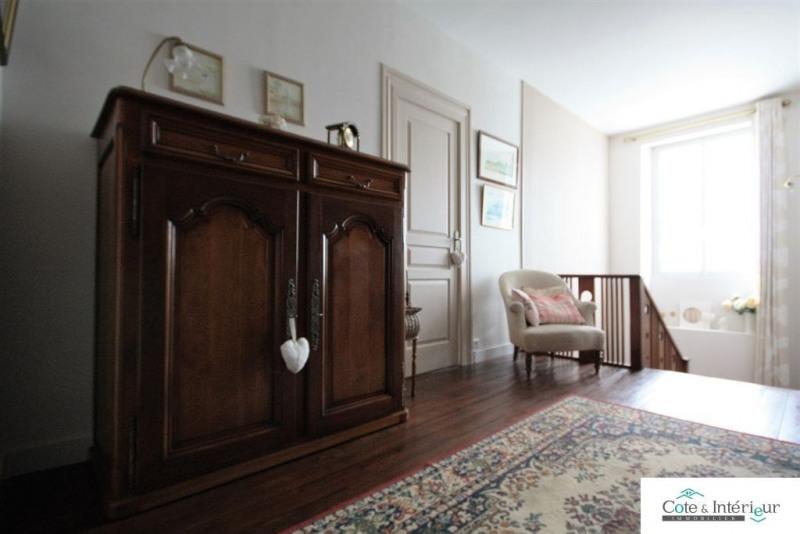 Sale house / villa Talmont st hilaire 370000€ - Picture 12