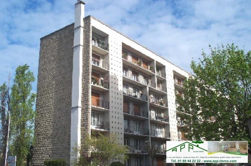 Vente appartement Juvisy sur orge 158000€ - Photo 1